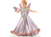 Fairy with Butterfly (pink)