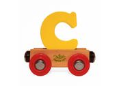 Bokstav tåg C