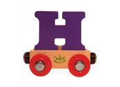 Bokstav tåg H