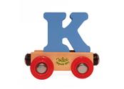 Bokstav tåg K