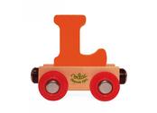 Bokstav tåg L