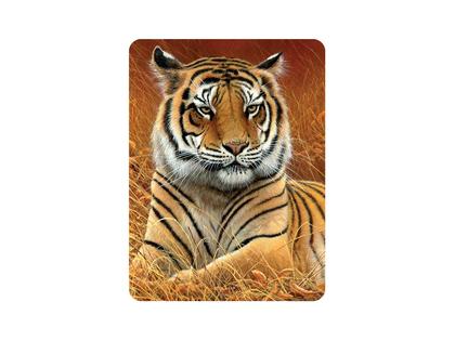 Magnet 3D Tigerhanne sur