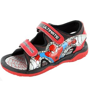 Spiderman sandaler