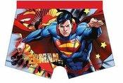 Supermann boxer