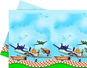 Planes bordduk
