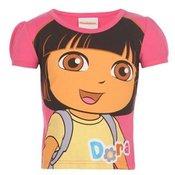 Dora t-skjorte