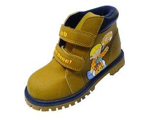 Byggmester Bob boots