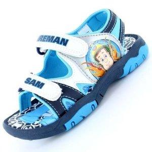 Brannman Sam sandaler