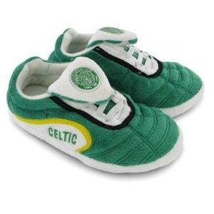 Celtic barnetøfler