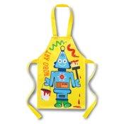 Barneforkle med Robot