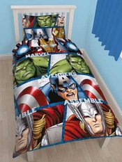 Avengers sengesett