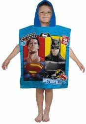 Marvel Superhelter poncho