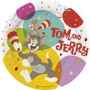 Tom & Jerry tallerker