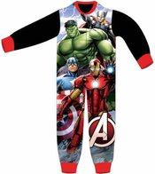 Avengers Onepiece