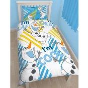 Frost Olaf sengesett