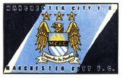 Manchester City Gulvteppe
