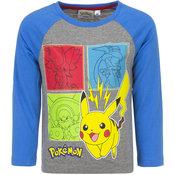 Pokemon genser