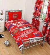 Arsenal sengesett