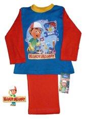 Handy Manny  pysjamas