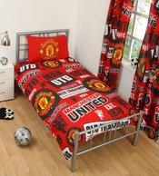 Manchester United sengesett