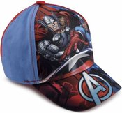 Avengers caps