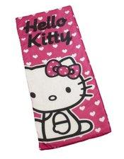 Hello Kitty sovepose