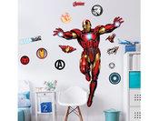 Iron Man dekor
