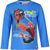 Spiderman genser