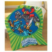 Skylanders Swap Force fleecepledd