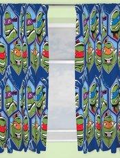 2stk - Ninja Turtles Gardiner (Korte)