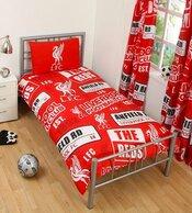 Liverpool sengesett