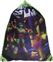Ninja Turtles gymbag