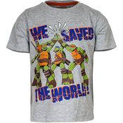 Ninja Turtles t-skjorte
