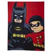 Lego Batman fleecepledd