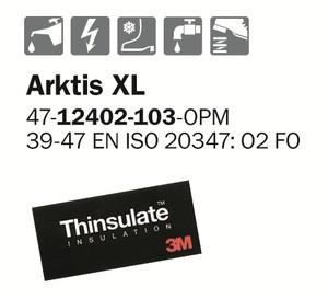 Arktis XL