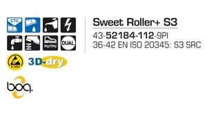 Sweet Roller+ S3