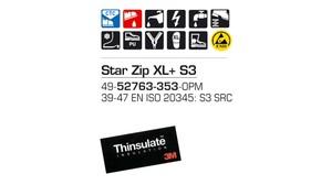 Star Zip XL+ S3