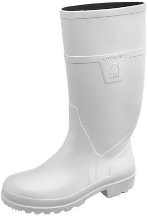 Light Boot White S4