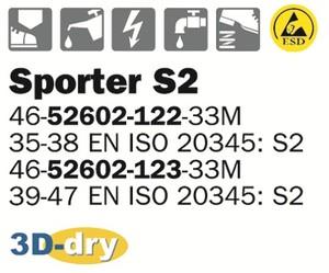 Sporter S2