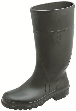 Light Boot Black O4