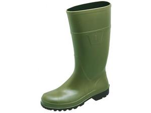Light Boot Olive S4
