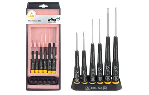 Hex Screwdriver set 6 pcs