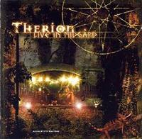 Therion - Live in Midgard [2-CD]