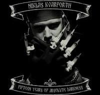 Niklas Kvarforth - Fifteen Years Of Absolute Darkness [2-CD]