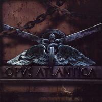 Opus Atlantica - Opus Atlantica [CD]