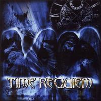Time Requiem - Time Requiem [CD]