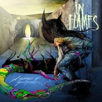 In Flames - A Sense of Purpose [CD]