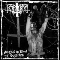 Beastcraft - Baptised In Blood And Goatsemen [CD]
