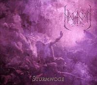 Halgadom - Sturmwoge [Digi-CD]