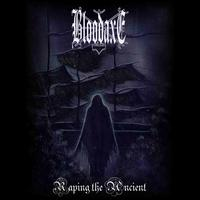 Bloodaxe - Raping the Ancient [CD]